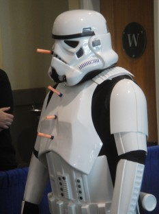 Long_Beach_Comic_Expo_2012_-_Stormtrooper_takes_some_hits_(7186645662)